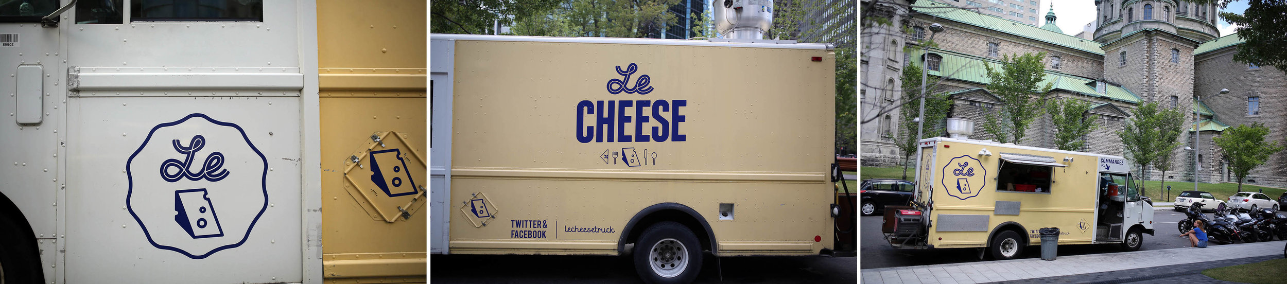 heh heh heh  Le Cheese .