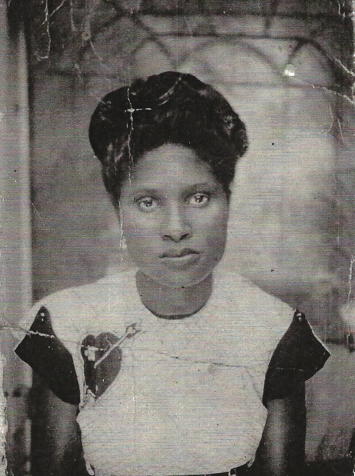 Part I: My Grandmother