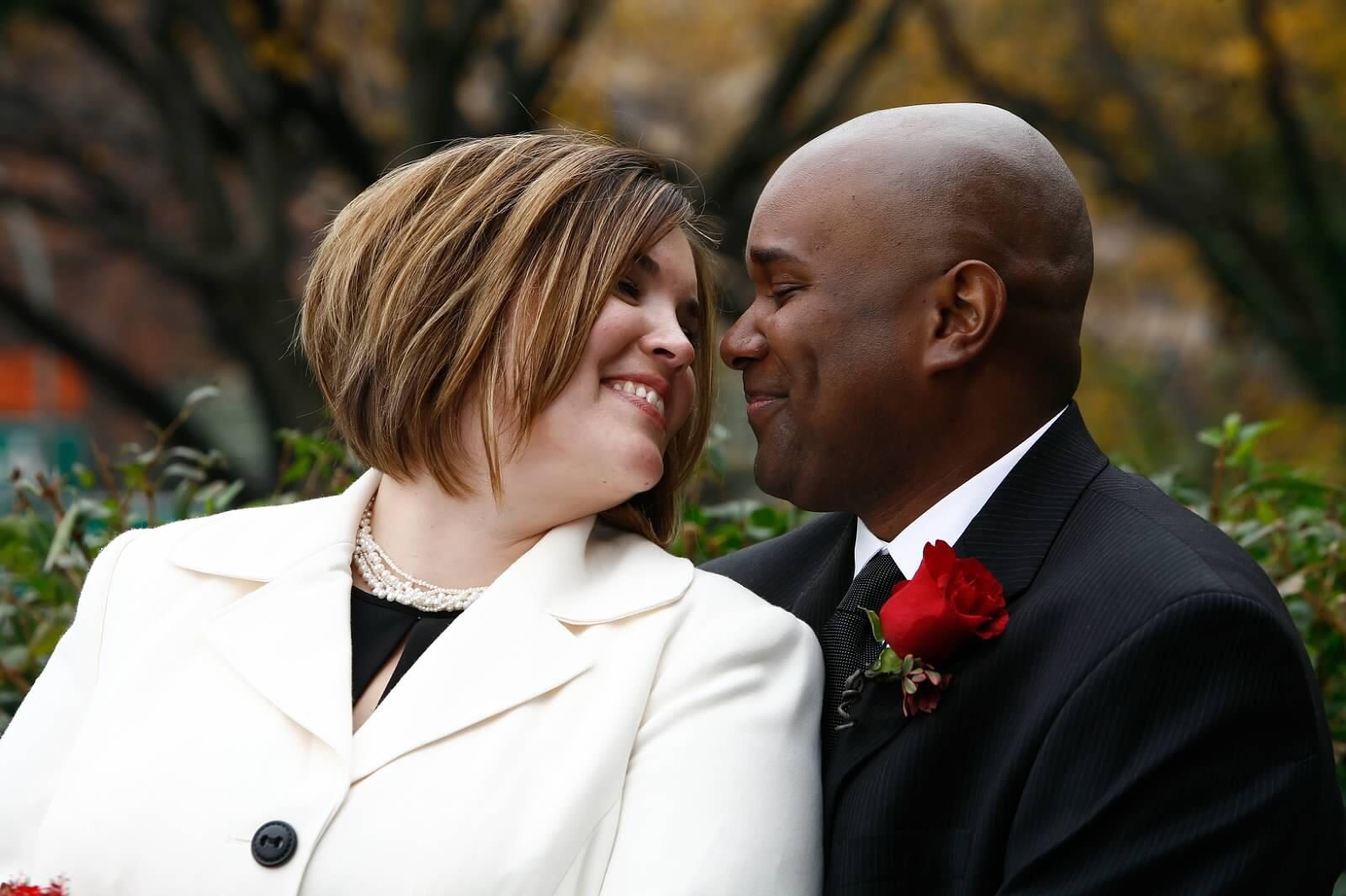 Part II: My Wedding Anniversary!