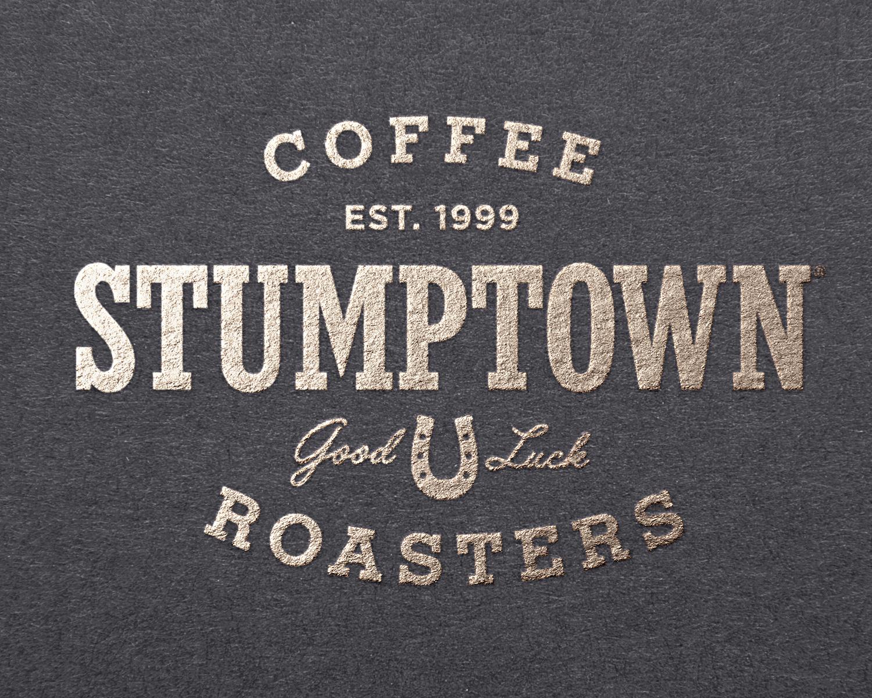 Stumptown Coffee Roasters 2015 Brand Update Andy Morris Packaging Design Brand Strategy