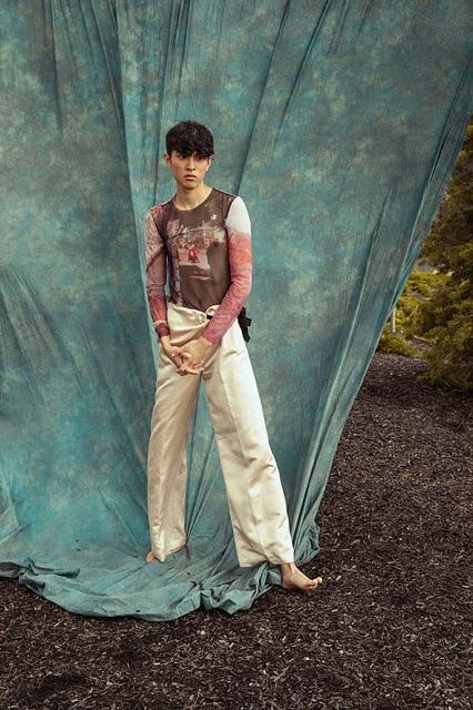 Victoria Aguilar - Mindly.Journal  Photography Dalong Yang