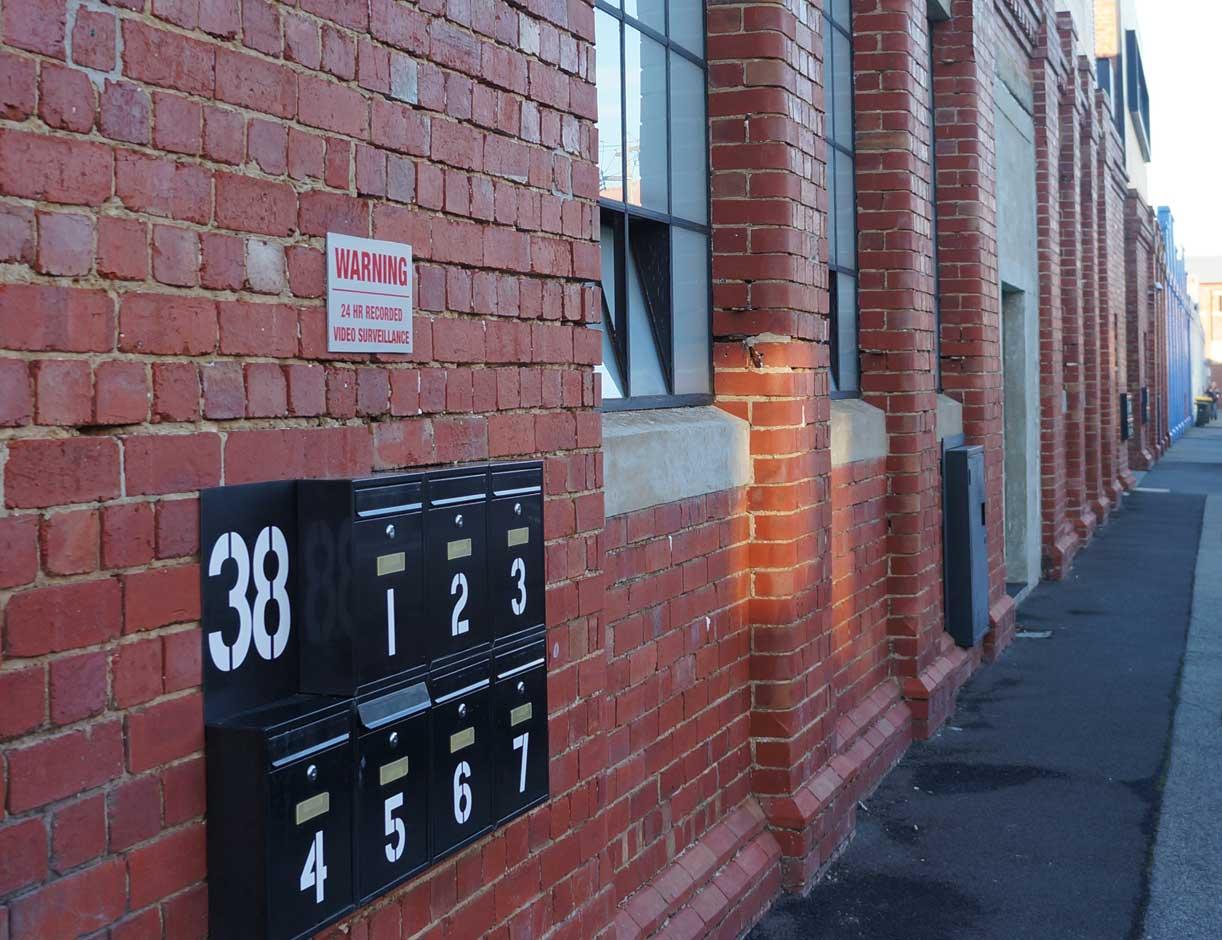 Office in Collingwood