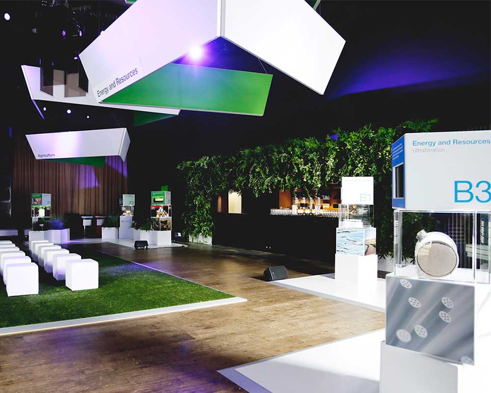 BASF brand architecture
