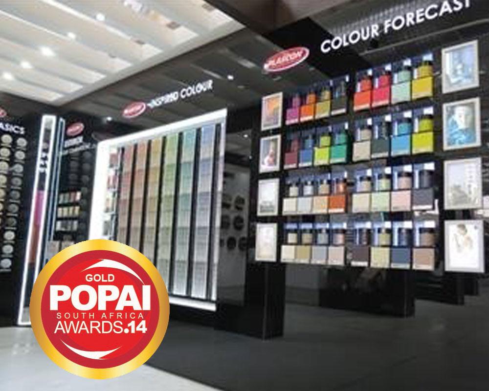 POPAI retail display