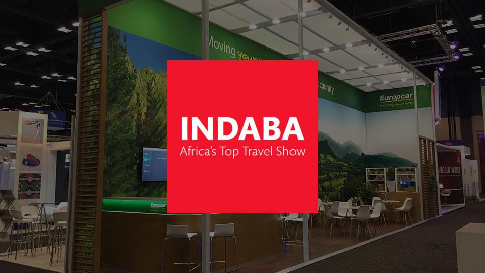 Indaba travel show