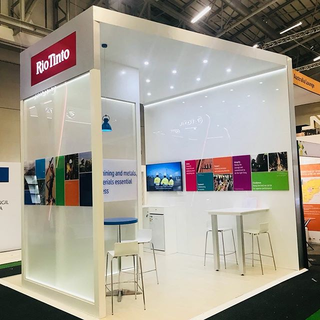Our sister company @esggroup have been up to some pretty cool stuff with the team at Rio Tinto. Another South-Afrcian – Australian collaboration. Check out below some pics from Mining Indaba 2018 in Cape town, South Africa. #miningindaba #ESG #riotinto
