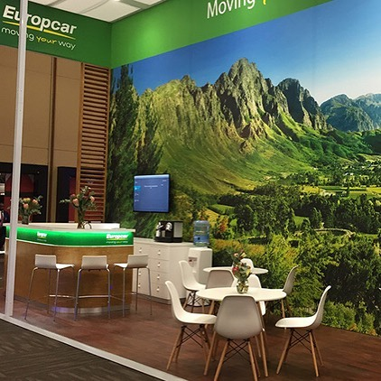We are pleased to announce that ESG Brand Architects, in conjunction with Brand Dimensions, recently won the gold award (Best in Show) for our creation of the Europcar stand at Indaba, Africa's leading tourism marketing event. Full story in our latest blog post (link in bio).