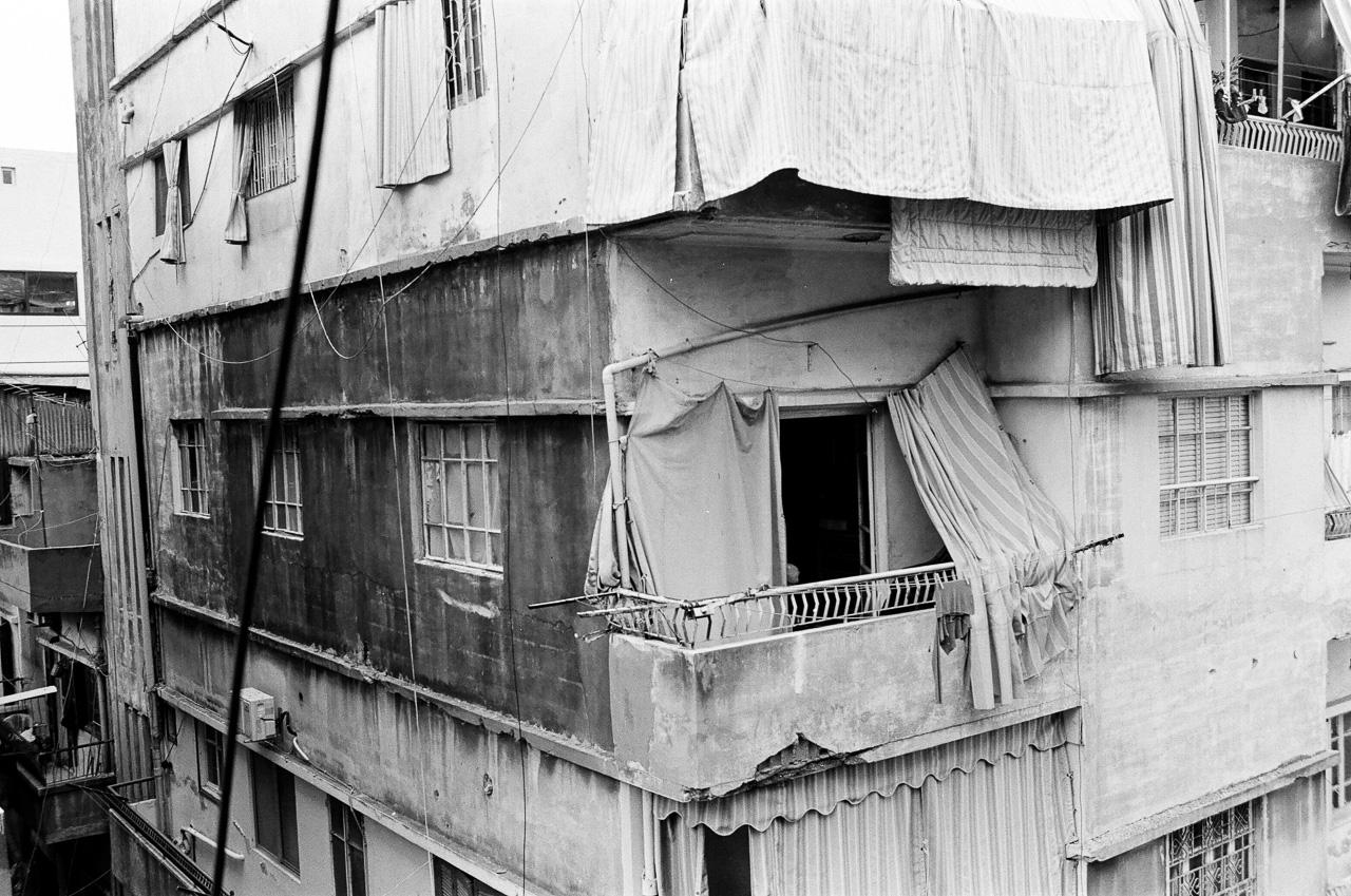 Bourj Hammoud.
