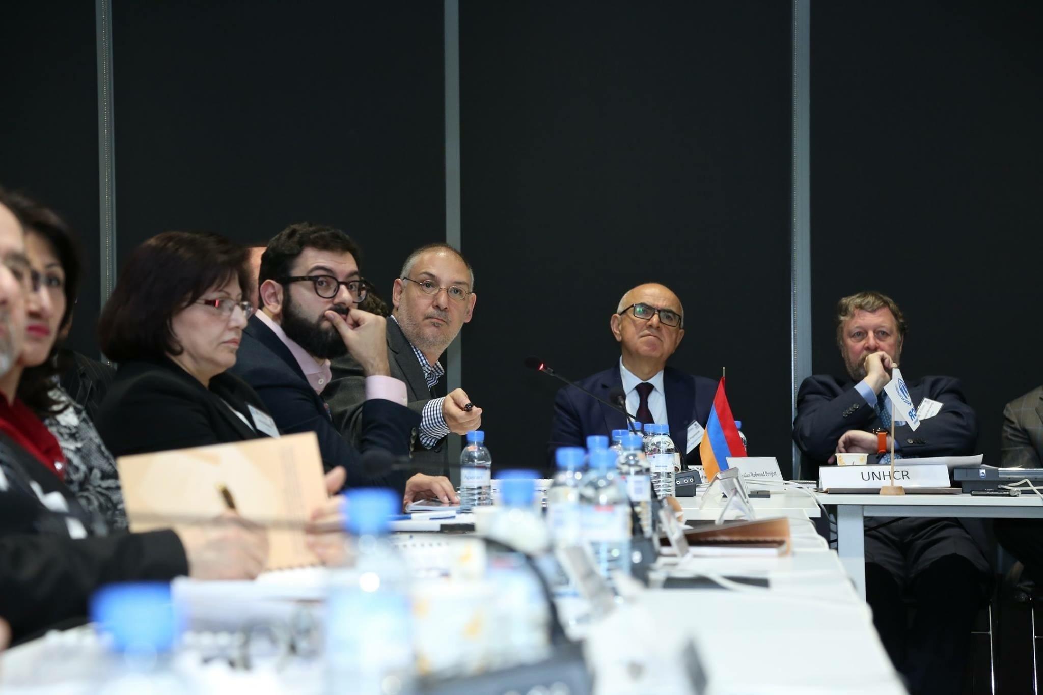 Photo credit AGBU Yerevan