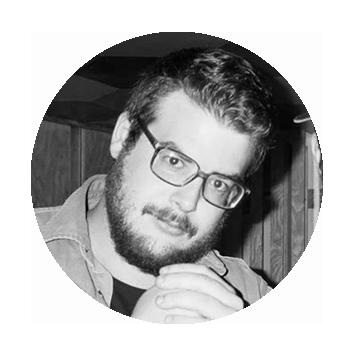 Travis Broyles // Writer