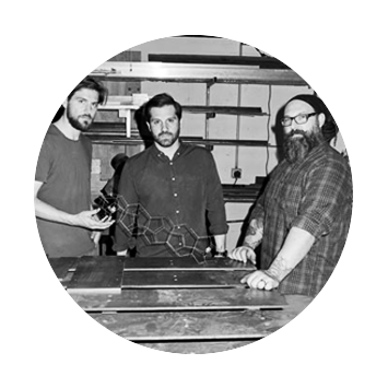 The Principals // Design Studio