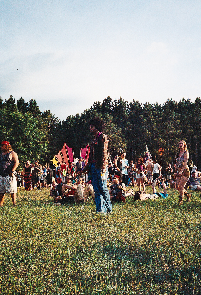 The Jimi Hendrix of Electric Forest