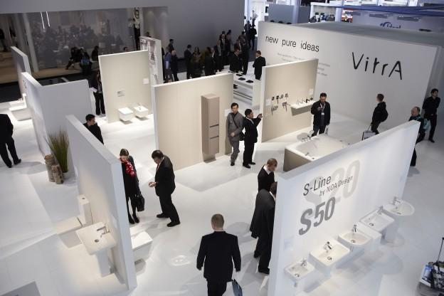 Vitra S50 Expo
