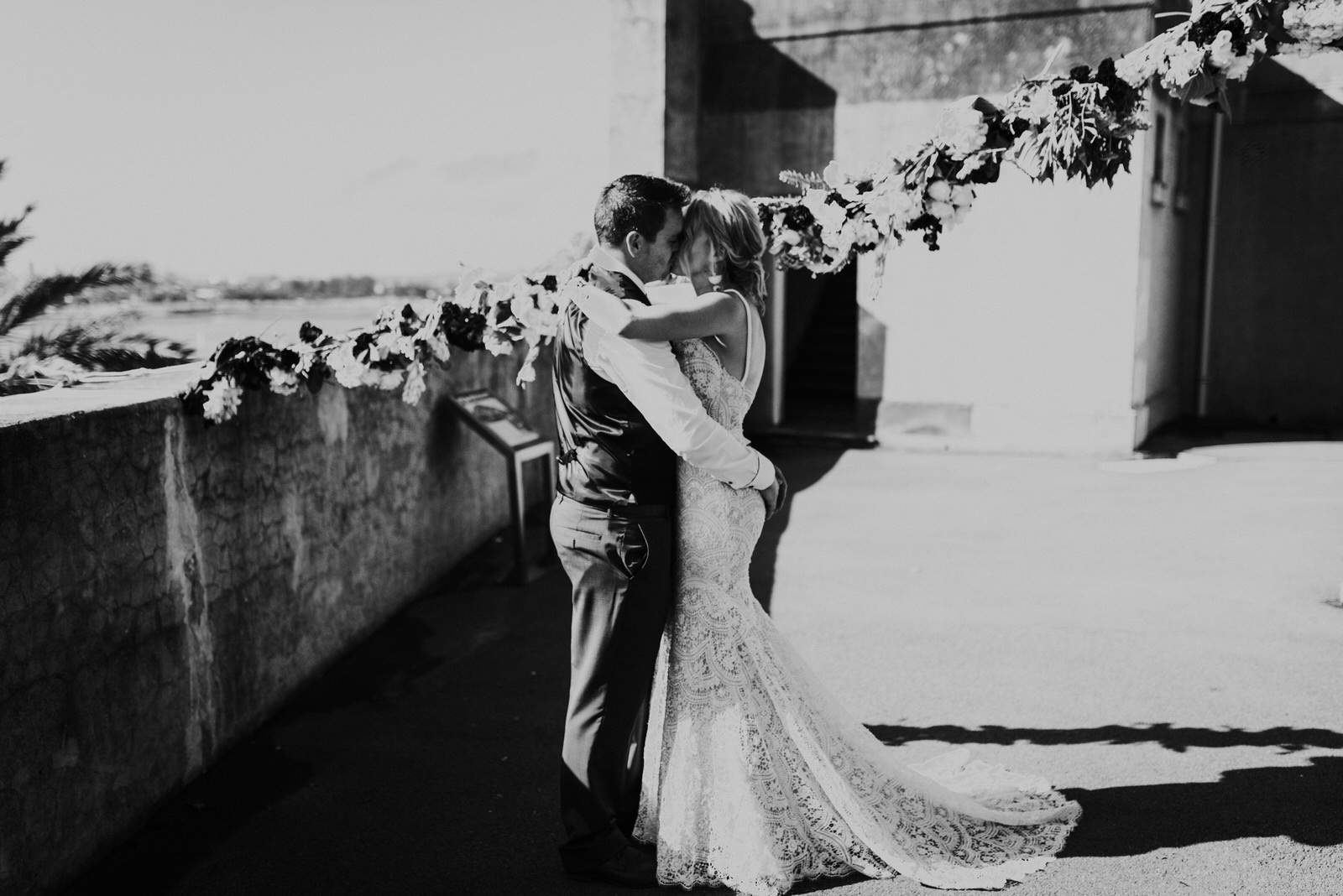 B & C Newcastle NSW Fort Scratchley Wedding-25.jpg