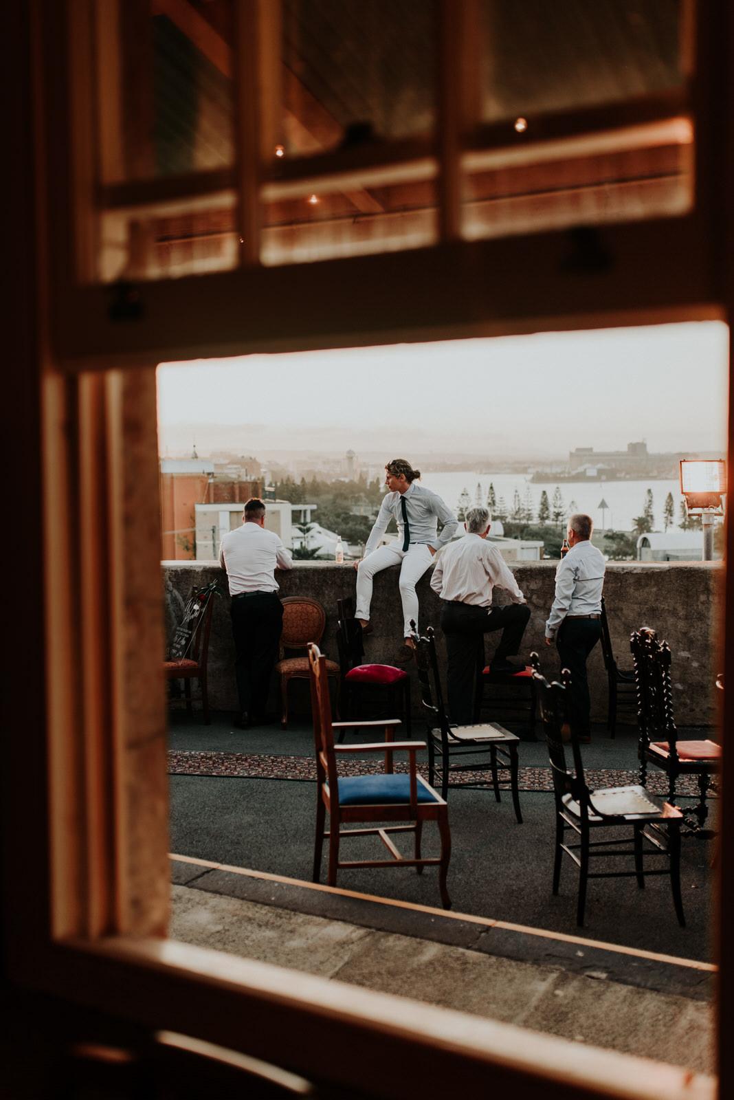 B & C Newcastle NSW Fort Scratchley Wedding-46.jpg