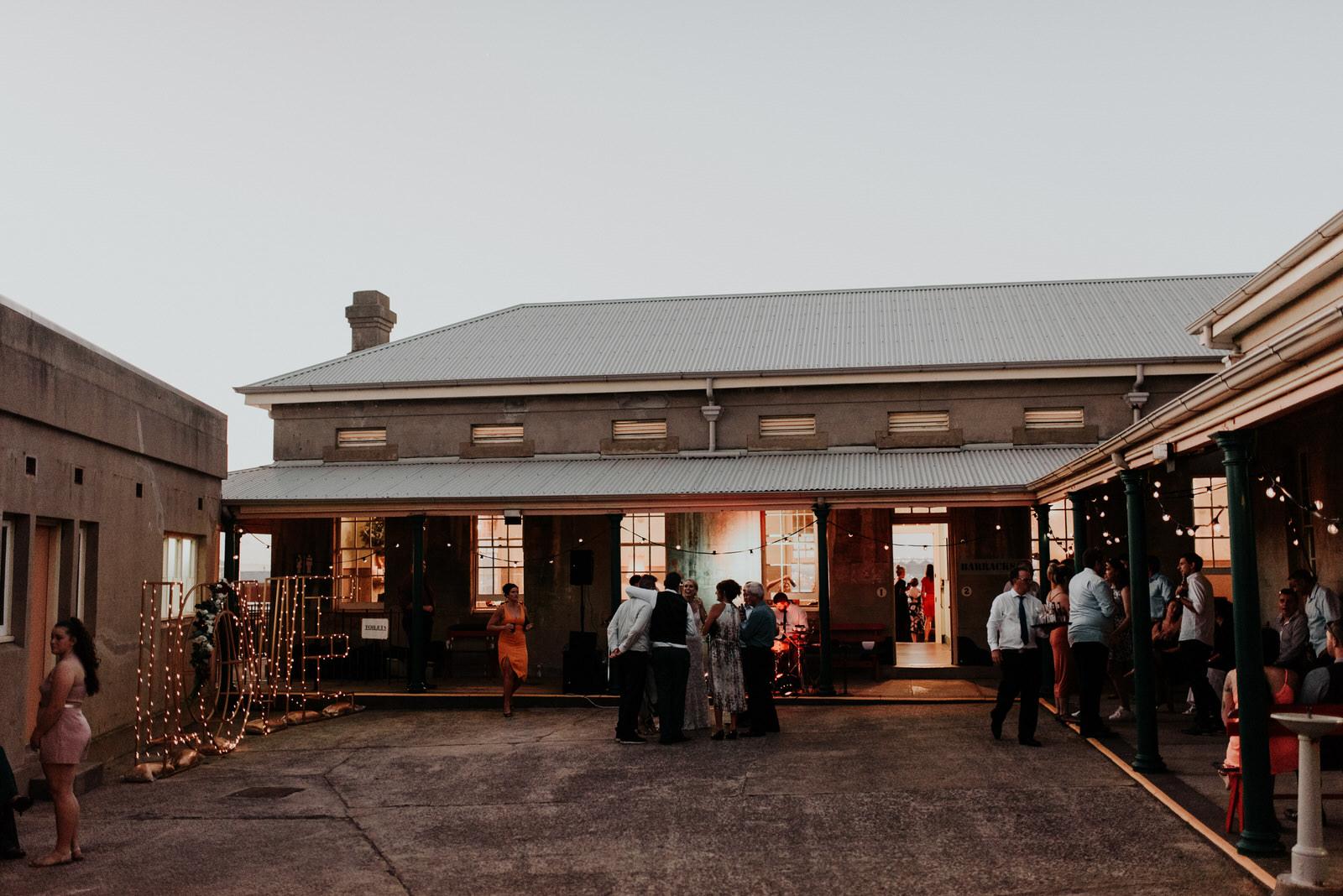 B & C Newcastle NSW Fort Scratchley Wedding-47.jpg