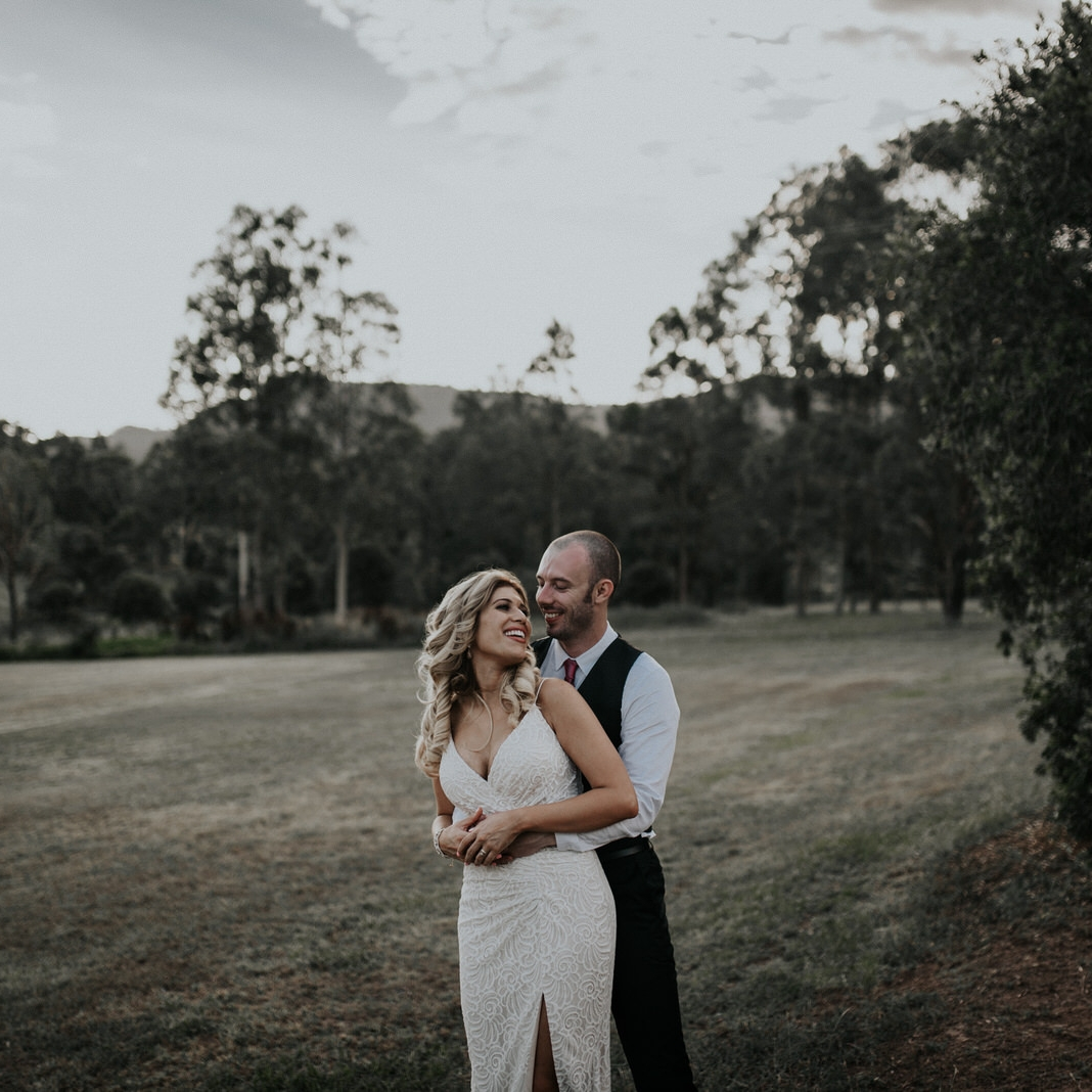 Peppers Creek Hunter Valley NSW | Wedding Photography