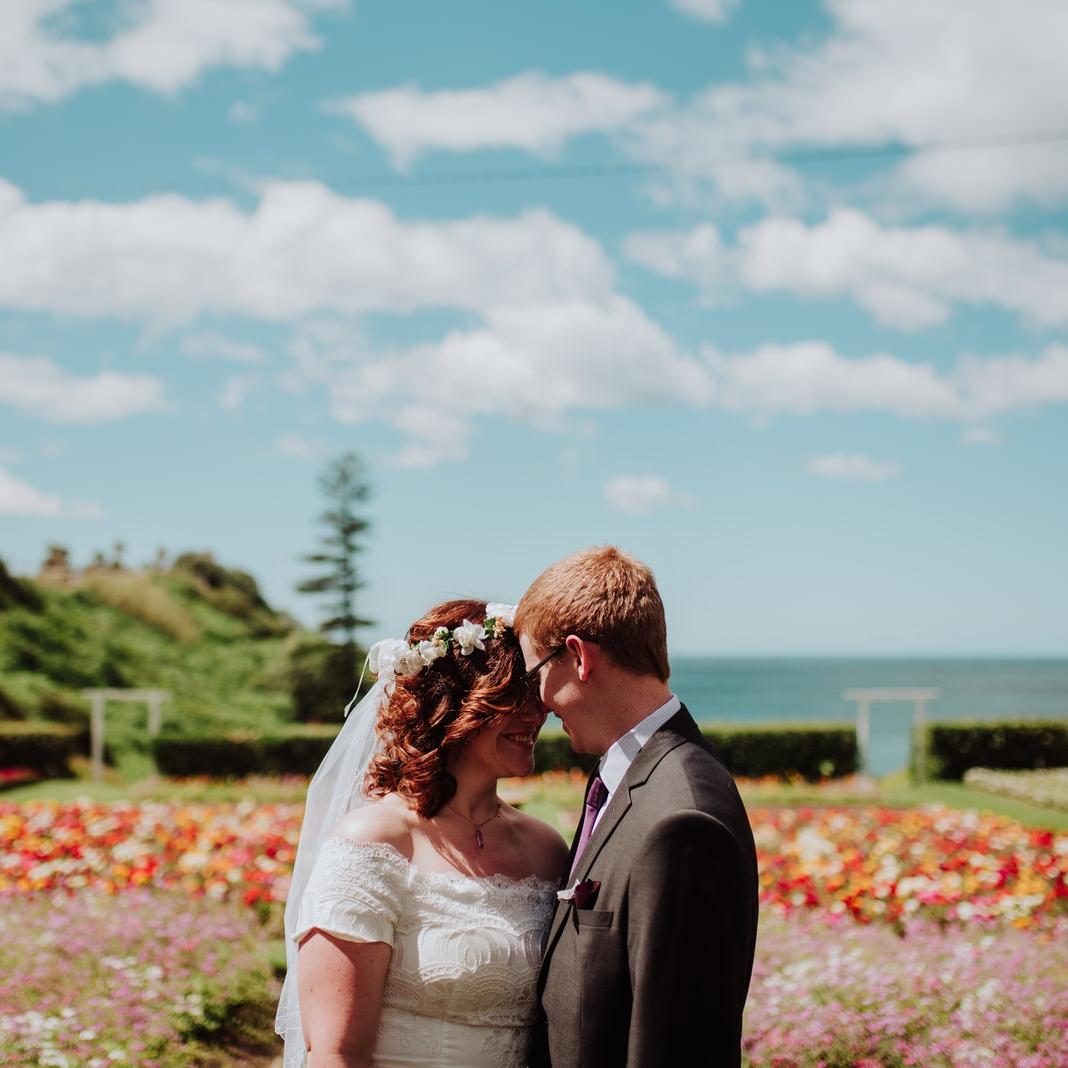 Shannon & Coralie | Newcastle Wedding Photos