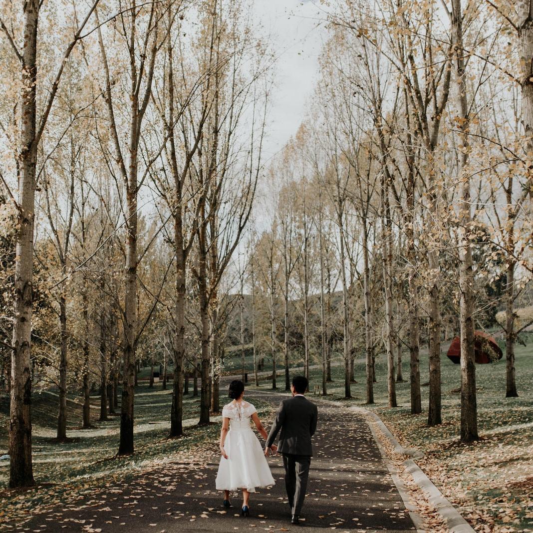 Hunter Valley and Newcastle Wedding Photography Couple