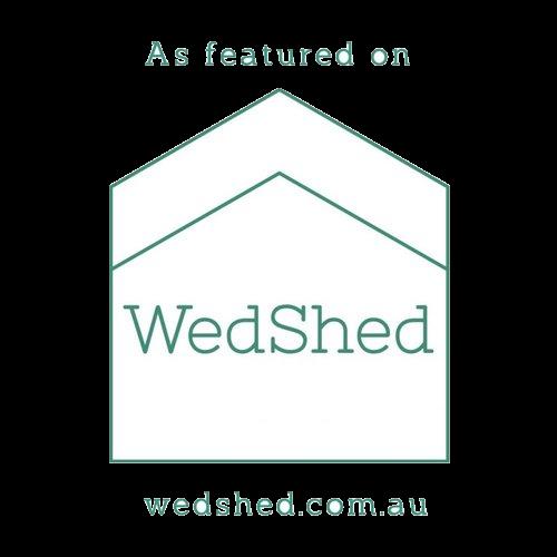 WedShed Logo