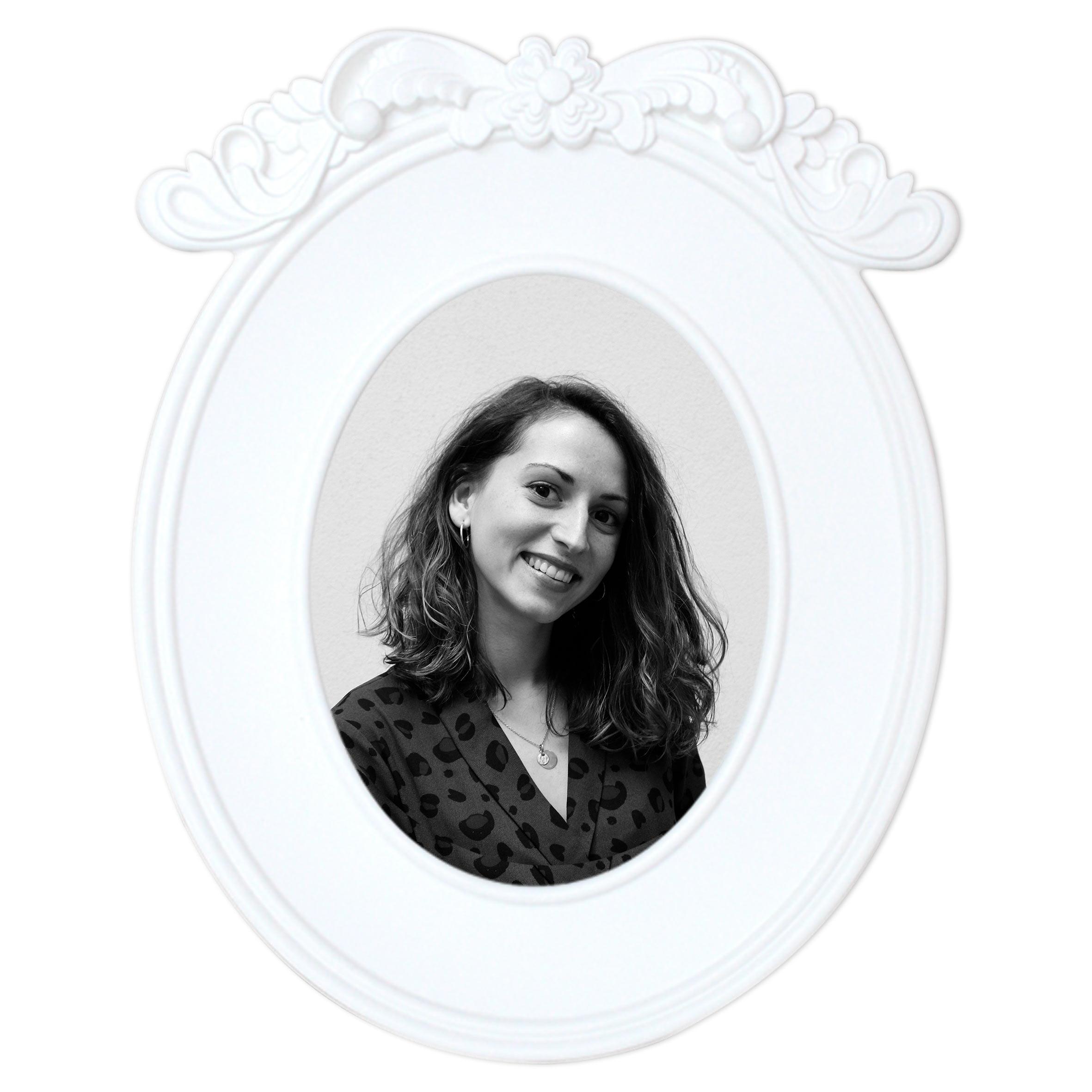 Anne-Claire Colleu  Chef de projet