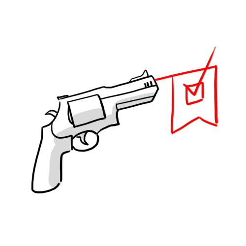 BAT   Bon à Tirer, accord du client sur le dernier élément avant tirage qui dégage la responsabilité de l'agence
