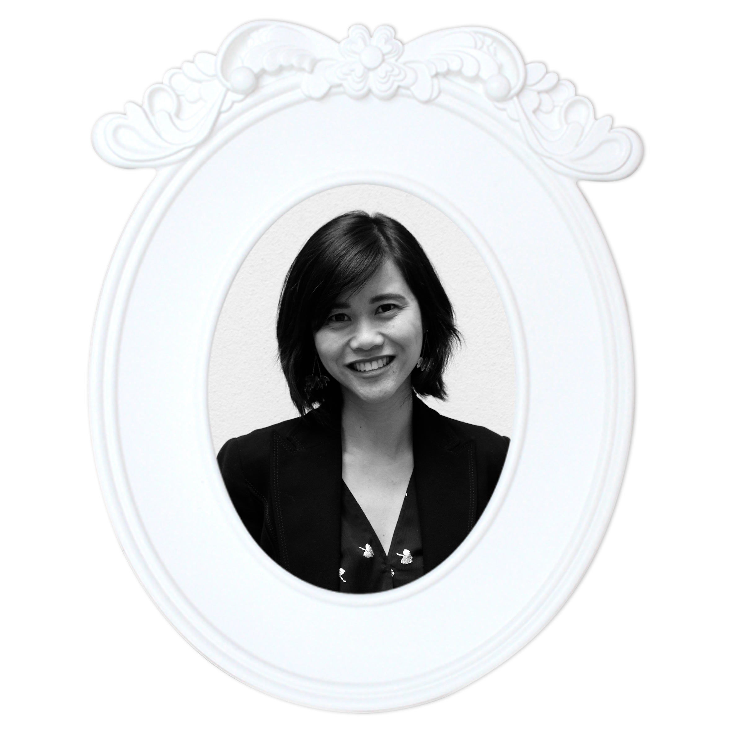 Stéphanie Pham  Directrice de clientèle