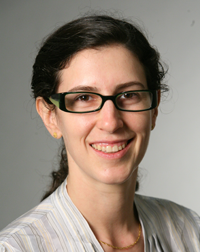 Sara Goldhaber-Fiebert