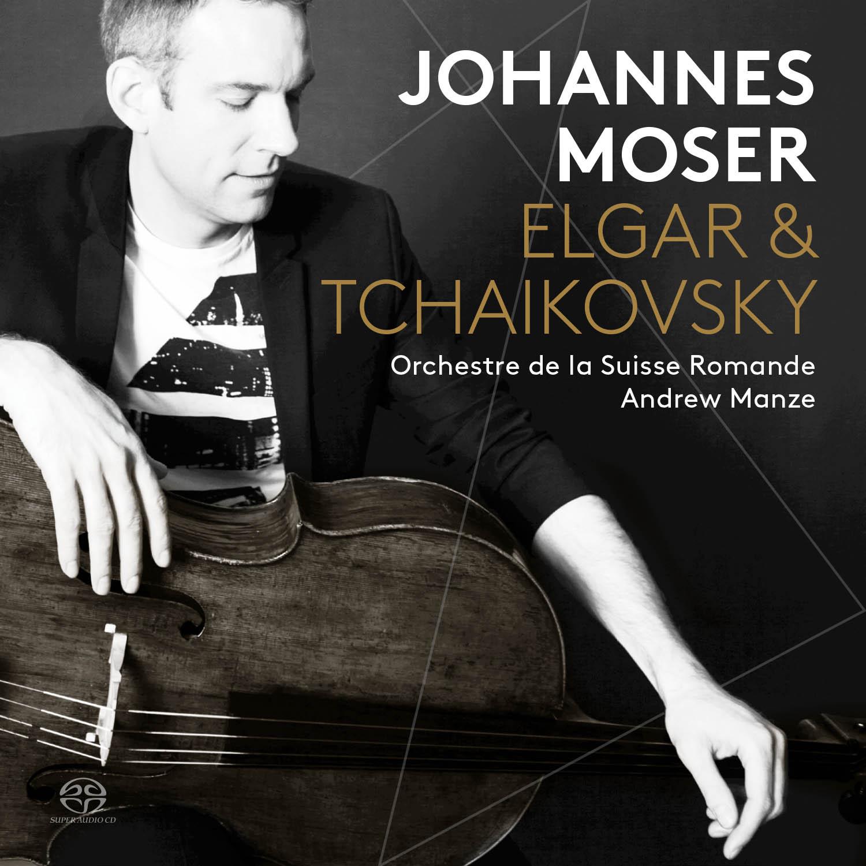 Elgar & Tchaikovsky: Orchestre de la Suisse Romande     Click here to order the album
