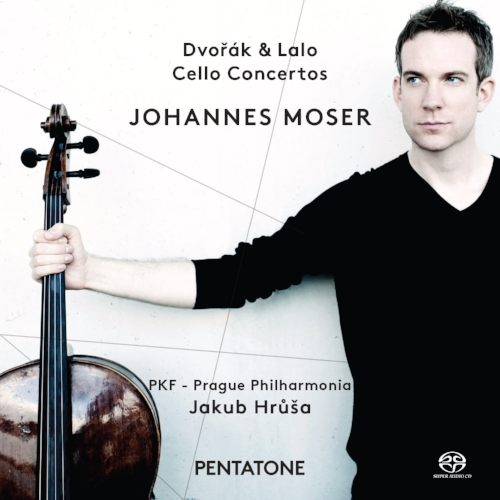 PKF - Prague Philharmonia  Order the CD:  PENTATONE