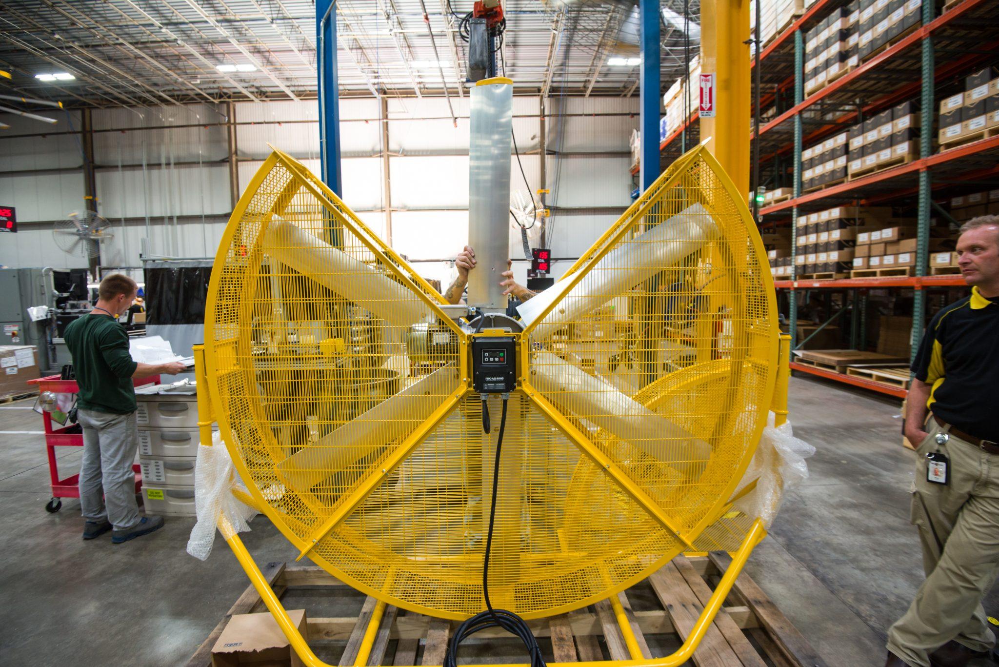 Big-Ass-Fans-manufacturing-floor-fan-being-assembled-2-0516.jpg