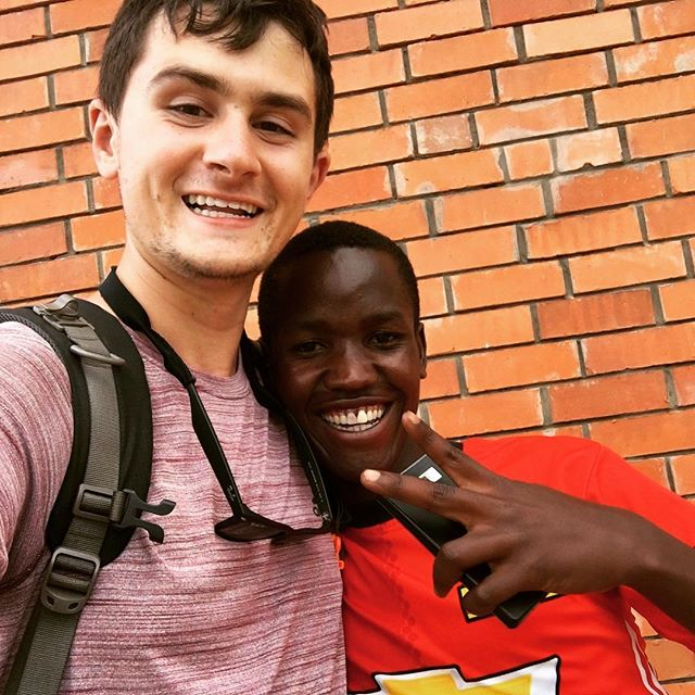 EWB Miami is working on #EngineeringChange with 3 open programs in Kabingo, Uganda, Munini, Rwanda, and Oxford, Ohio. Please consider attending our annual fundraiser An Evening with EWB on November 16th to support all of our partner communities. Your contribution directly impacts over 4,500 people across the globe– mothers, children, pastors, students, engineers, and dreamers just like us. The gala will take place on Fri November 16th. Buy your tickets today in the Benton Lobby or at https://support.ewb-usa.org/EveningWithEWB ! #BeTheGood