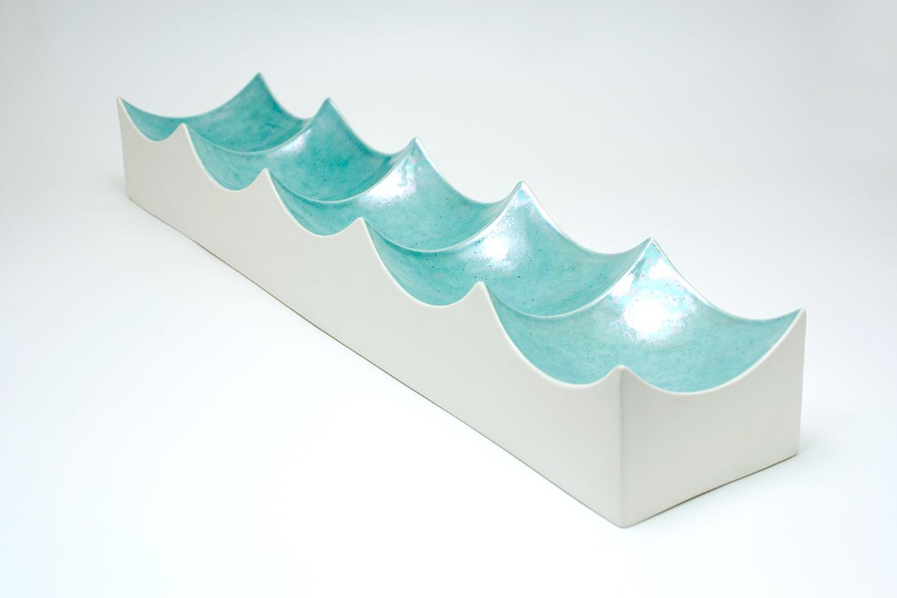 Fruit Tray Waves