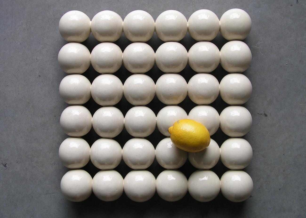 Fruit Tray Balls