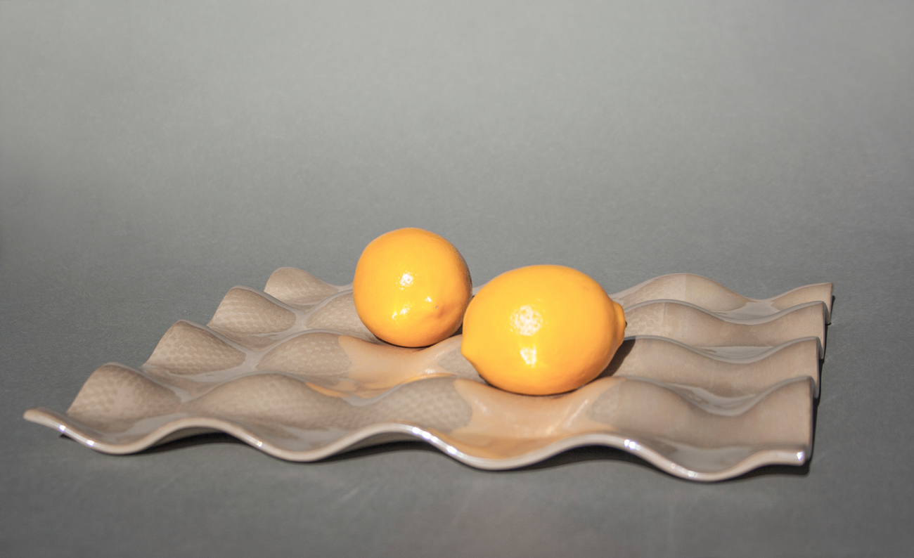 Fruit Tray Square