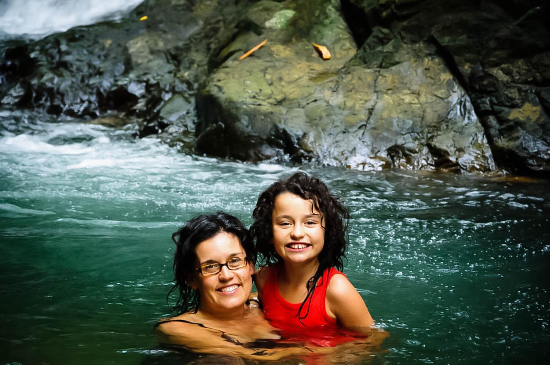 Catarata de Uvita, Costa Rica