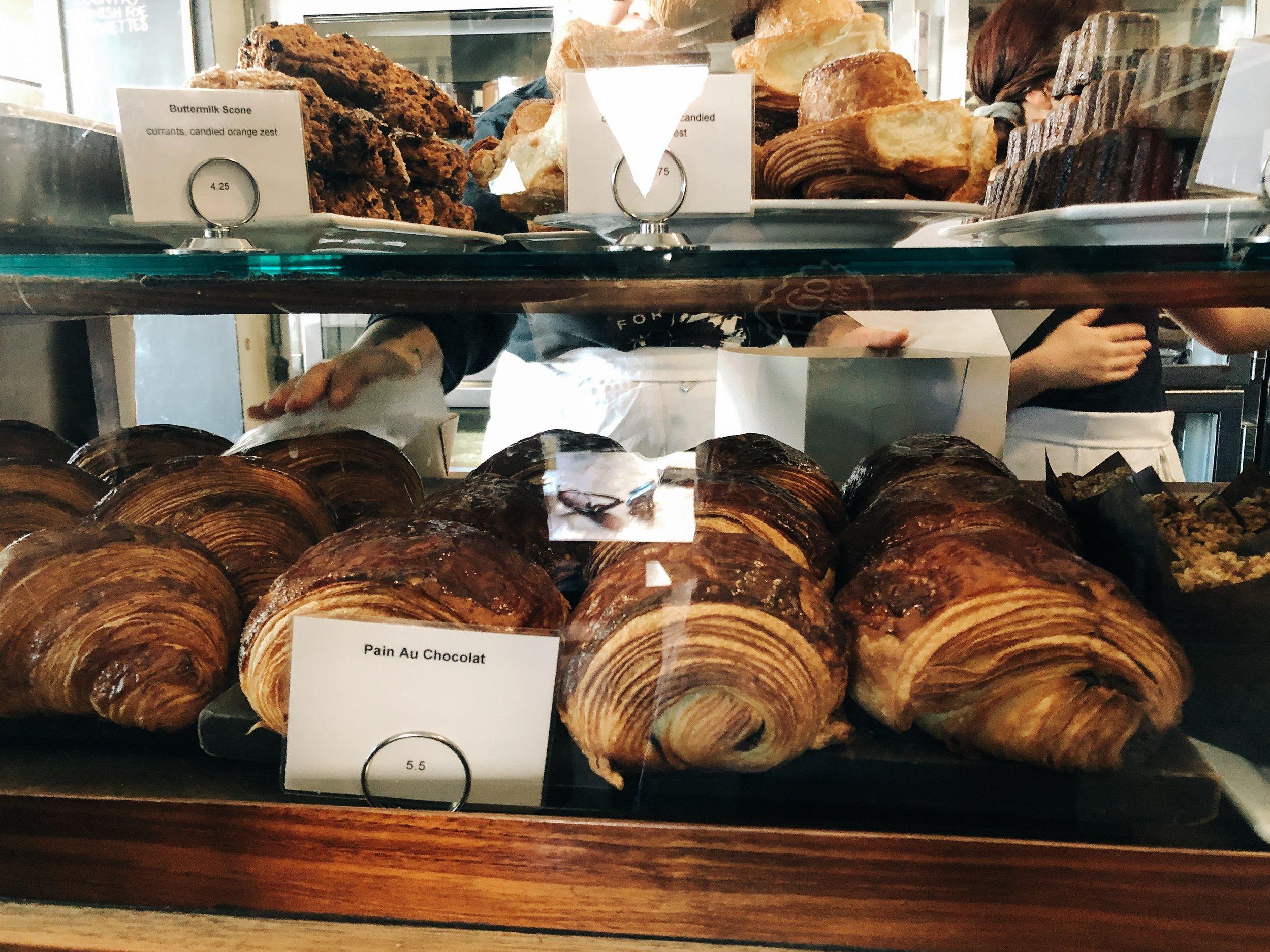 Tartine Bakery