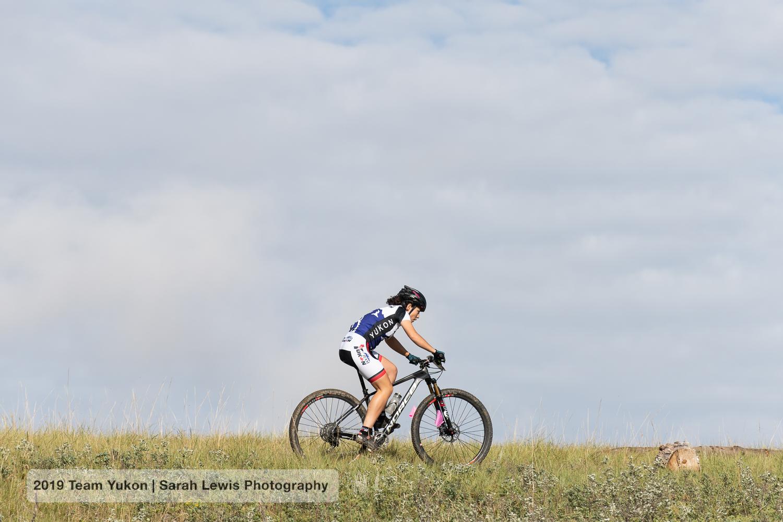 Day 4 : Modified mountain bike course (Mara).