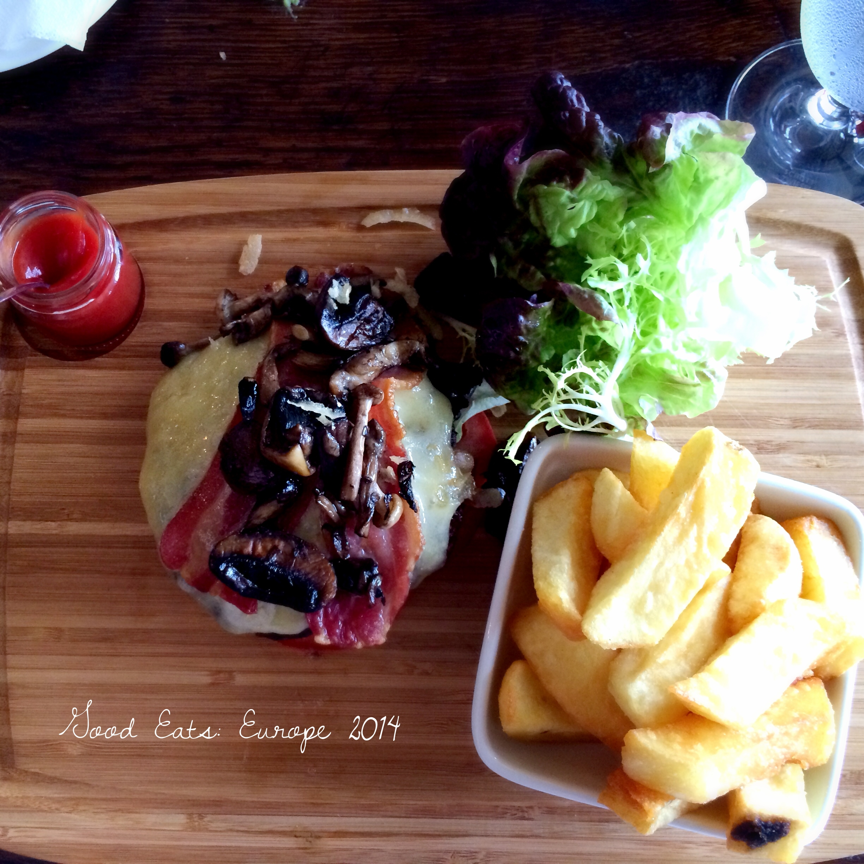 Good Eats, Ireland 2014