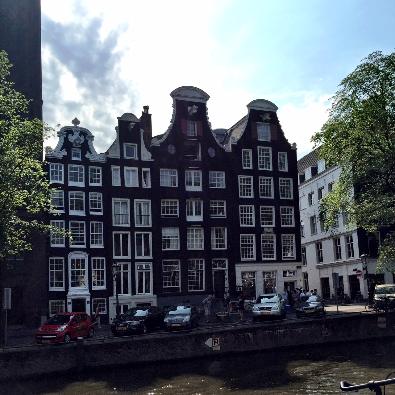 Amsterdam Apartments