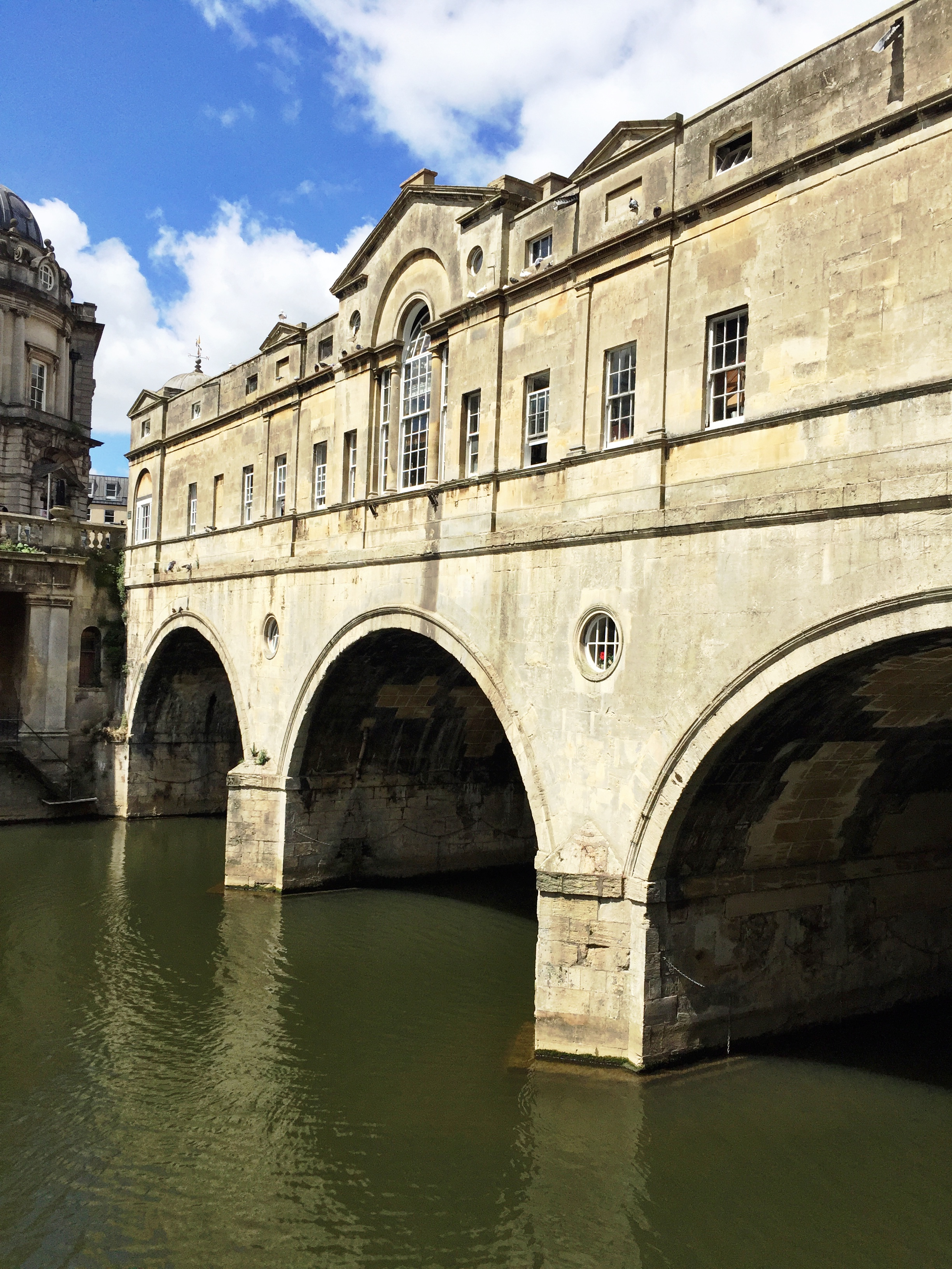 eastonplace bath uk river 2