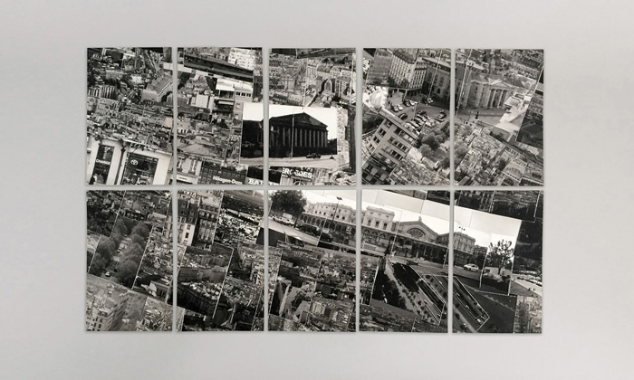 Sohei Nishino CITIES