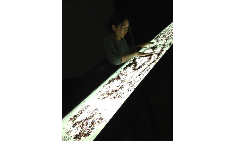 Cozue Takagi Biwashima Kaleidoscope