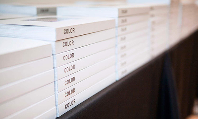 Daido Moriyama Color