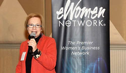 Sweet Life Wellness blog-  Finding Inspiration At The EWomenNetwork Conference