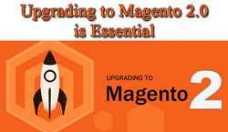 Exinent blog -  Upgrading To Magento 2.0 is Essential