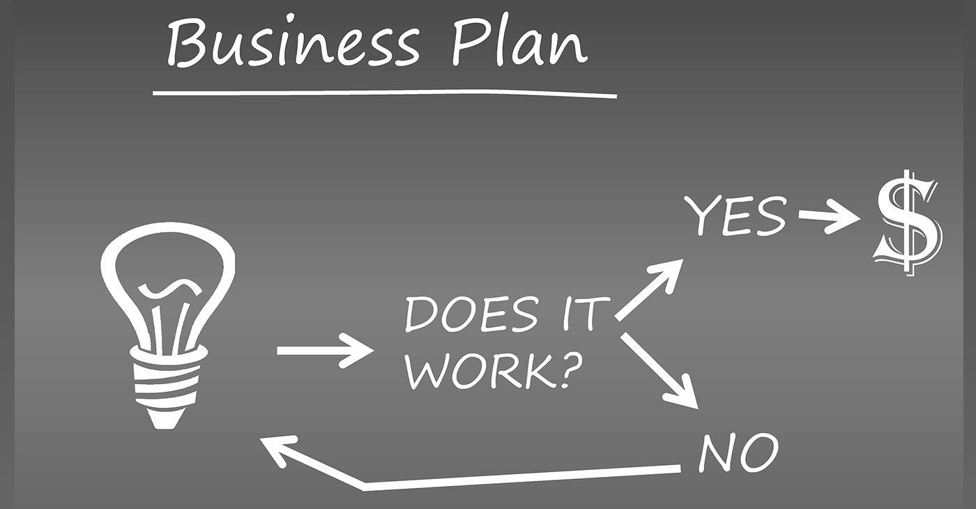 What to Consider Before Writing Your Business Plan