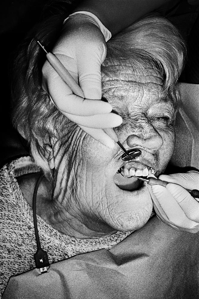 Polarity    Photographs by Jonas Larsson Folkeson