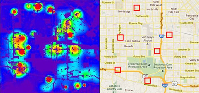 Heat Map to Predicted Hot Spot.jpg