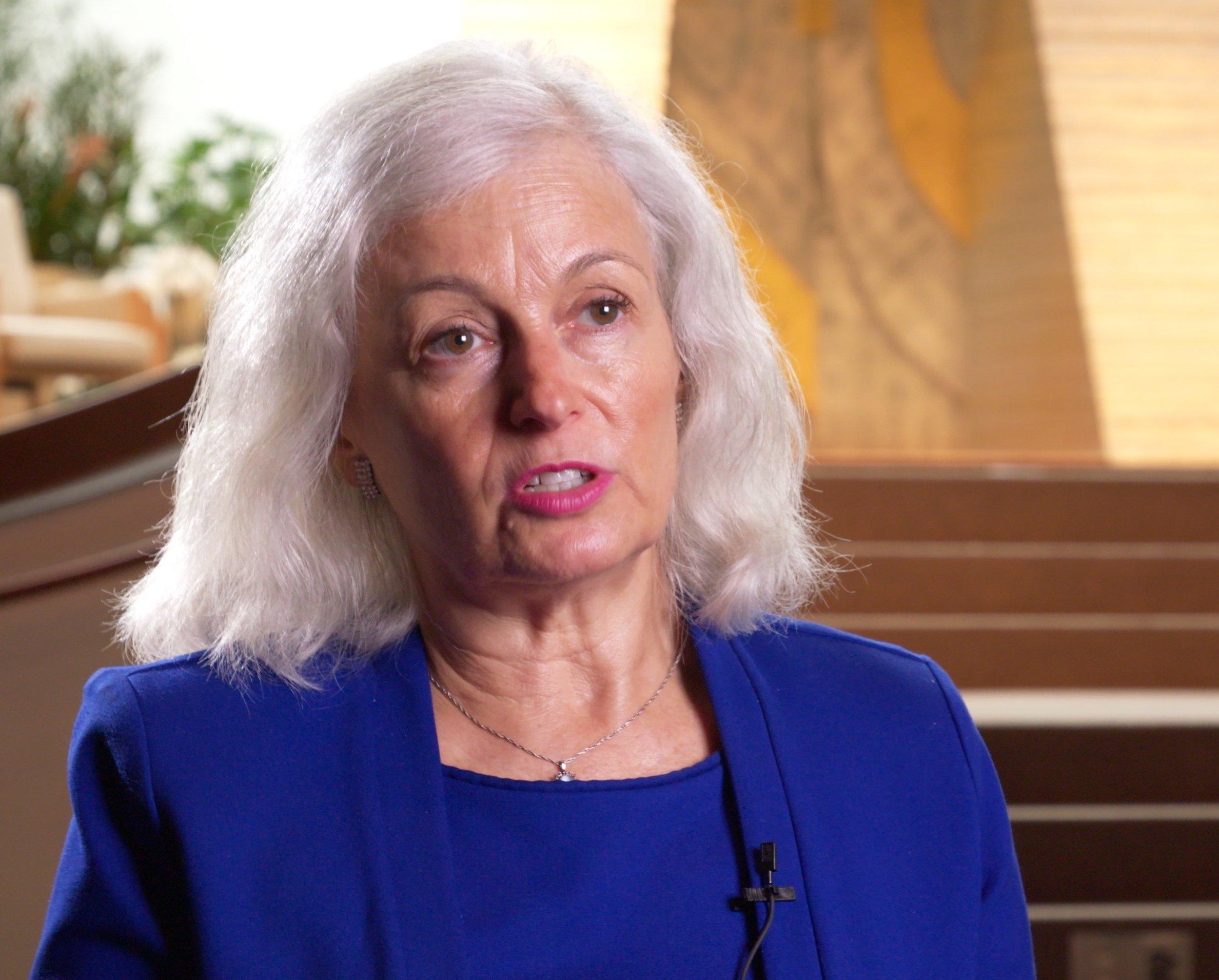 Rabbi Elaine Zecher